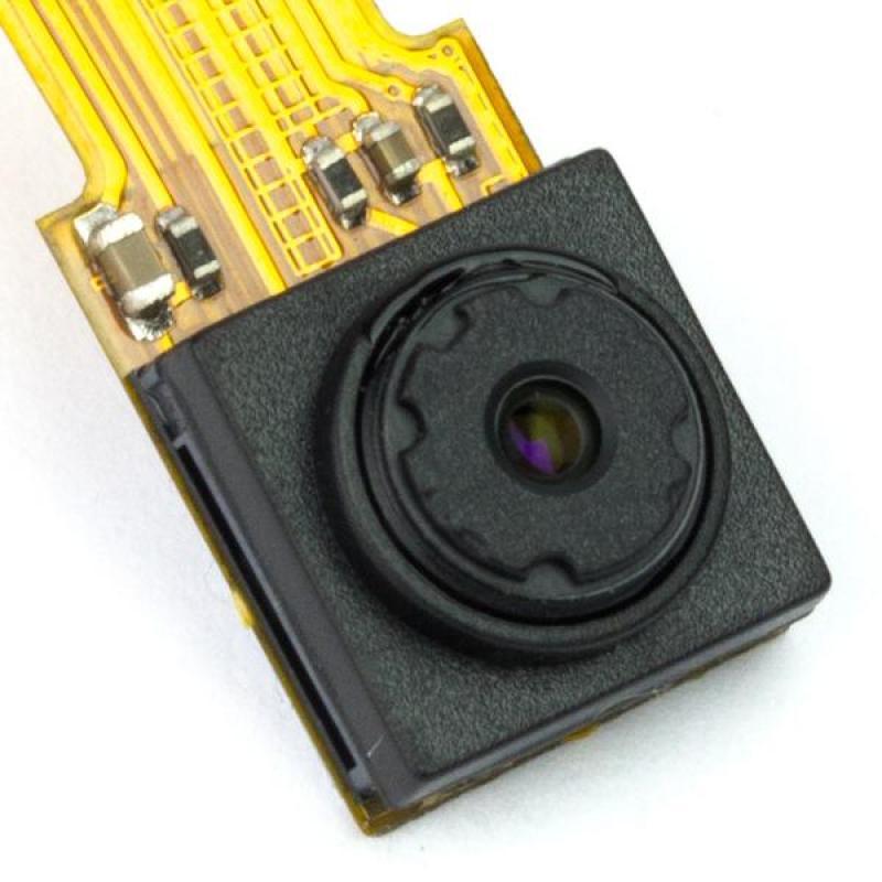 5MP Camera Module for Raspberry Pi Zero/Zero W : Mikrotron